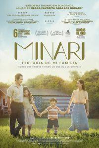 Ampliar información de Cine club: Minari. Historia de mi familia.