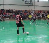 Ampliar información de Polideportivo Antonio Delgado Calvete
