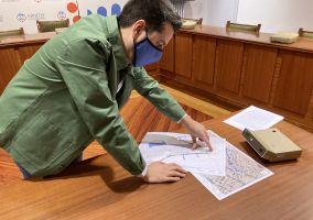 Ampliar información de El proyecto de Carrera, San Miguel y adyacentes renovará 6.500 m² de calles