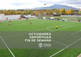 Ampliar información de Resultados Partidos Fin de Semana 9-10 noviembre