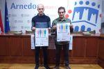 Ampliar información de Se ha presentado una nueva edición de la San Silvestre Arnedana