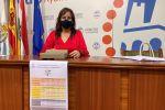 Ampliar información de Oferta formativa de las Cibertecas municipales para los meses de octubre, noviembre y diciembre de 2021.