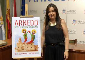 Ampliar información de Conoce el ganador del Concurso del Cartel anunciador de las Fiestas en honor a San Cosme y San Damián 2018.