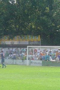 Ampliar información de Campo Municipal de Fútbol Sendero