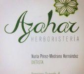 Ampliar información de Herboristería Azahar