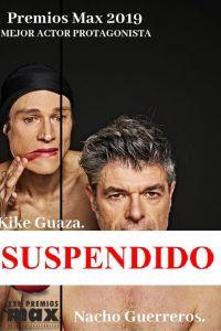 Ampliar información de Teatro: Juguetes rotos- SUSPENDIDA.
