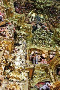 Ampliar información de Visita al patrimonio religioso: Retablo de San Cosme y San Damián