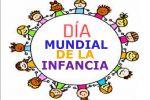 Ampliar información de Día internacional de la infancia