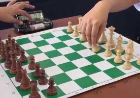 Ampliar información de Curso de ajedrez y torneo
