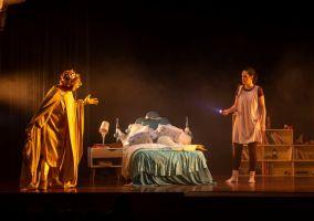 Ampliar información de Teatro infantil: De los cuentos a las cuentas.