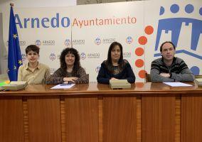 Ampliar información de Presentadas las actividades del segundo y tercer trimestre de la Escuela Mpal. de Música Agustín Ruiz de Arnedo