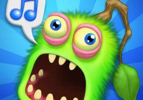 Ampliar información de Preparamos nuestras canciones monstruosas