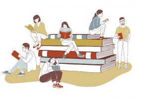 Ampliar información de Club de Lectura 2019-2020