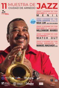 Ampliar información de Jazz: Millennium Mambo