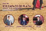 Ampliar información de Seleccionados los novilleros finalistas del XVII Zapato de Plata