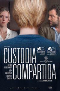 Ampliar información de Cine club: Custodia compartida.
