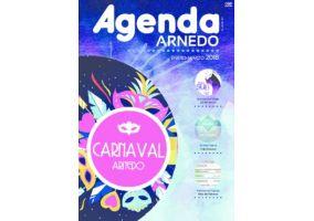 Ampliar información de Agenda Municipal Enero- Marzo