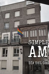Ampliar información de Manifiesto del Día del Orgullo LGTBI