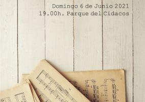 Ampliar información de Vuelve la música de la Agrupación Musical Santa Cecilia