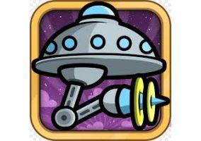 Ampliar información de Construcción de nave espacial