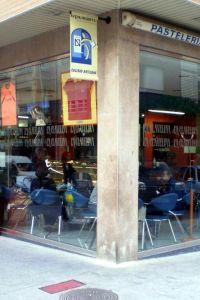 Ampliar información de Cafetería La Clavelina