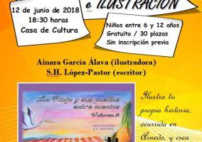 Ampliar información de Taller de Lectura e Ilustración