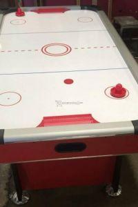 Ampliar información de Torneo air-hockey