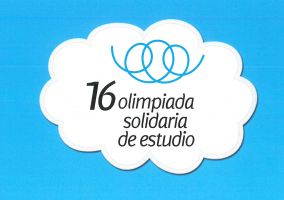 Ampliar información de 16 OLIMPIADA SOLIDARIA DE ESTUDIO