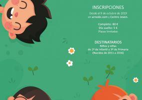Ampliar información de Ludoteca 2019/2020