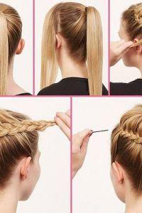 Ampliar información de Taller de peluquería. Peinados y recogidos