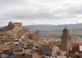 Ampliar información de Toque simultáneo de campanas en las iglesias de La Rioja