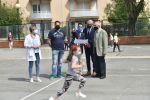 Ampliar información de El Alcalde y el Consejero de Educación firman el convenio para la mejora integral de los patios del CEIP Antonio Delgado Calvete