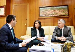 Ampliar información de El Gobierno de La Rioja ejecutará la mejora del polígono Planarresano de Arnedo