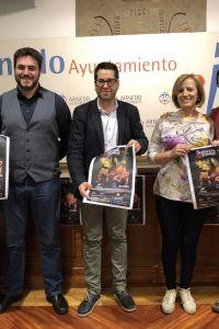 Ampliar información de Se ha presentado una nueva edición del Survival Zombie en Arnedo