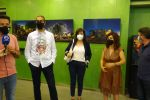 Ampliar información de Exposición de Fotografía en el Teatro Cervantes
