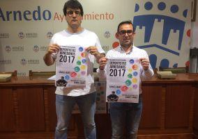 Ampliar información de El recimibiento institucional rendirá homenaje a 133 deportistas