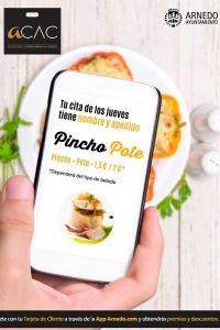 Ampliar información de Pincho Pote