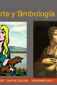 Ampliar información de Conferencia: Arte y simbología por Juan Manuel Medrano Ezquerro.