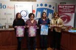 Ampliar información de Presentadas las actividades del Día Internacional Contra la Violencia de Género