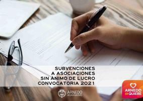 Ampliar información de Abierto el plazo de presentación de solicitudes a la Convocatorias de subvenciones en materia cultural y social