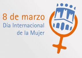 Ampliar información de Manifiesto día Internacional de la Mujer