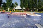 Ampliar información de Cerrada la piscina recreativa por labores de mantenimiento
