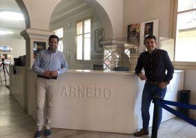 Ampliar información de Los servicios turísticos de Arnedo reabrirán sus puertas este próximo fin de semana.