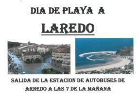 Ampliar información de La Asociación Amigos de Arnedo organiza una excursión a Laredo.