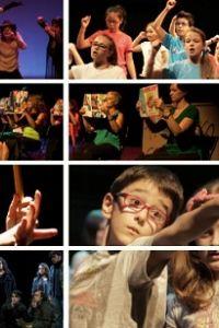 Ampliar información de Escuela municipal de teatro 2017-2018.