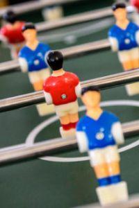 Ampliar información de Campeonato de futbolín