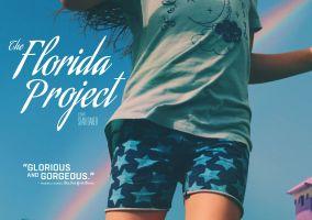 Ampliar información de Cine club: The Florida Project.