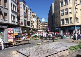 Ampliar información de La Semana Santa se consolida como referente turístico