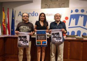 Ampliar información de Citas musicales: Concierto del grupo arnedano Robinson Tajj y Verbena Virgen de Vico.