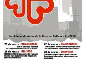 Ampliar información de Semana Social Cáritas: BULLYNG.